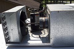 Is Your Air Conditioner Compressor Making Noise? Here's What