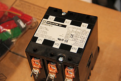What is an Air Conditioner Contactor and What Can Go Wrong