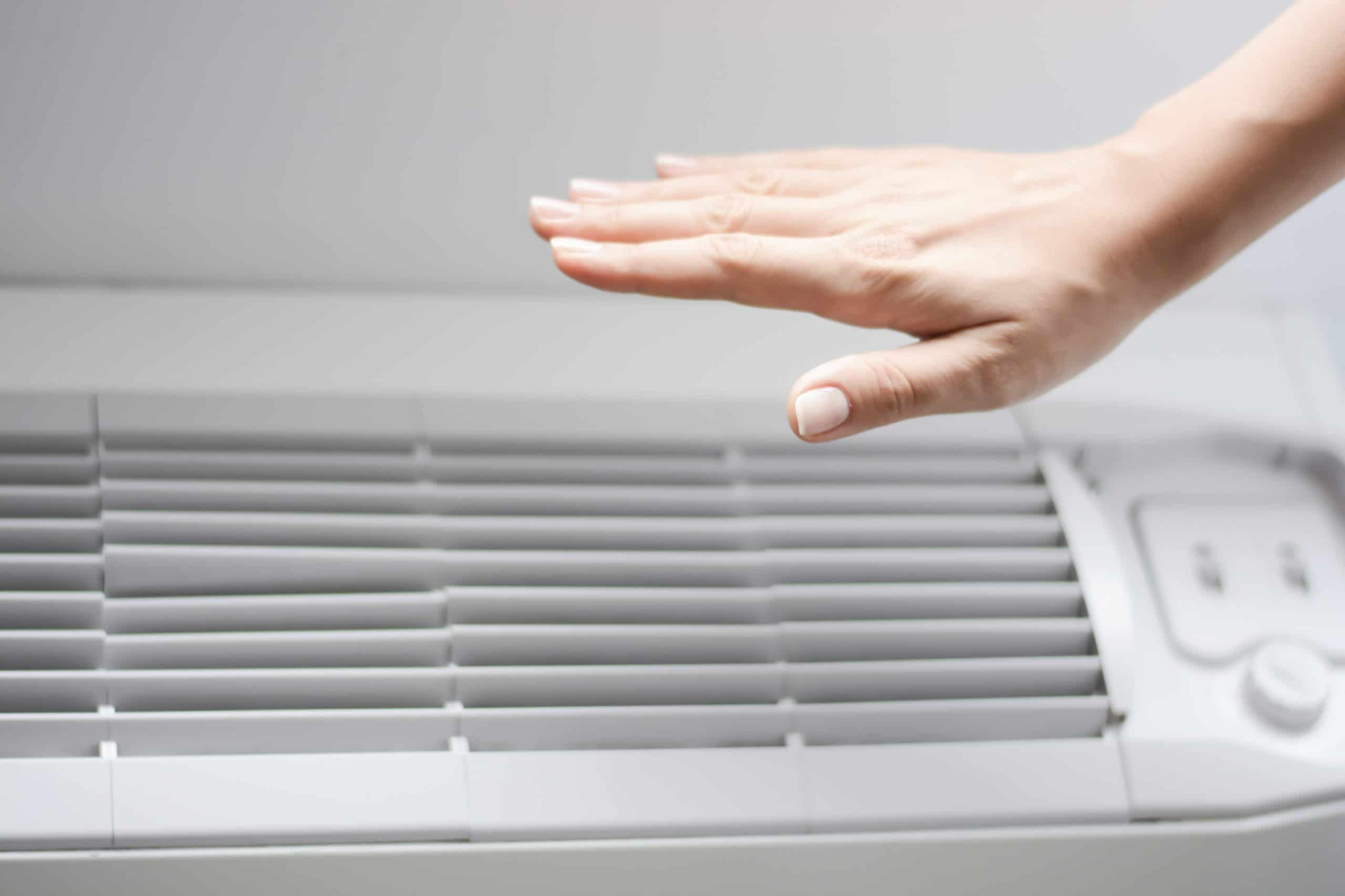 Why is My Air Conditioner So Loud? - Jerry Kelly Heating