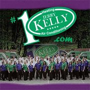 Jerry Kelly Heating & Air Conditioning Wentzville