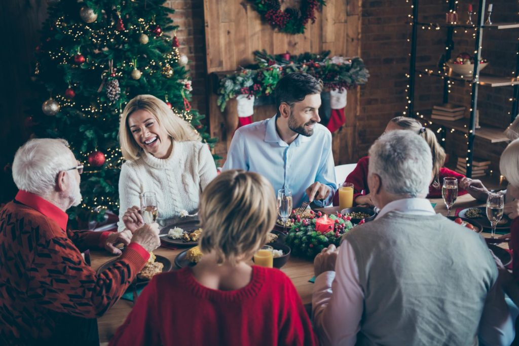 six cozy tips for a warm safe holiday season